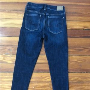 American Eagle Outfitters Jeans - [AMERICAN EAGLE] Ne(X)t Level High-Waisted Jegging